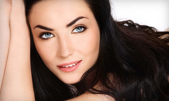 Images Salon of Edmond - Edmond: Back Facial or One or Three Chemical Peels at Images Salon of Edmond (Up to 62% Off)