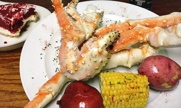 Rustic Ranch - Inverness: Home-Cooked Southern Food at Rustic Ranch (Up to 53% Off)