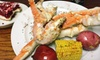 The Rustic Ranch - Inverness: Home-Cooked Southern Food at Rustic Ranch (Up to 53% Off)