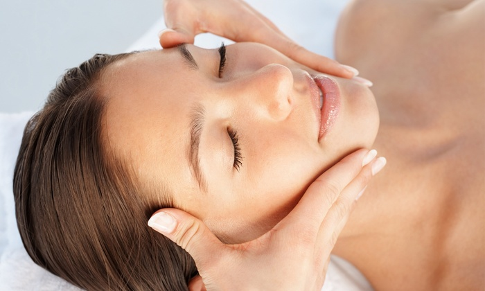 Massage Therapy Center - Historic Downtown Fredericksburg: $89 for a Natural Facelift Massage at Massage Therapy Center ($180 Value)