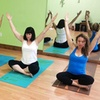 Up to 59% Off Yoga Classes