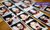Blink FotoBooth: $475 for a Three-Hour Photo-Booth Rental with Unlimited Prints from Blink FotoBooth ($1,075 Value)