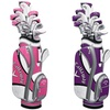 Callaway Solaire Gems Women's Golf Club Set
