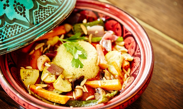 Middle eastern tajine and coffee 1001 nights restaurant for 1001 nights persian cuisine groupon