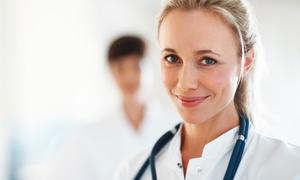 Poliambulatorio Tiepolo: Visita ginecologica con ecografia a 69,90 €