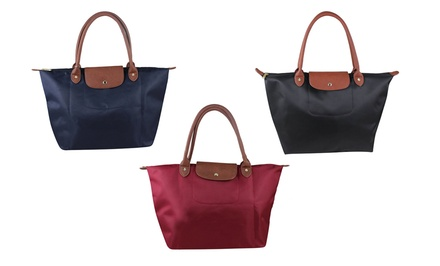 Dunnes & London Nylon Tote