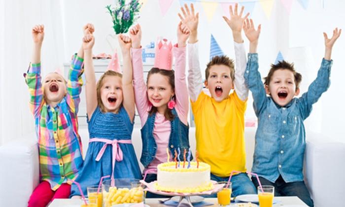 Buffet Big Boom - São Paulo: Buffet Big Boom – Limão: festa infantil completa para 50 ou 100 pessoas, a partir de 12x sem juros de R$ 149,92