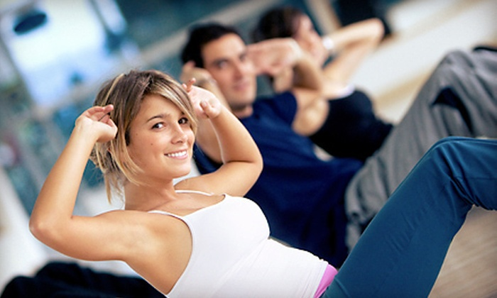 Fit Body Boot Camp - Downtown / Harbor / Post Road South: $39 for One Month of Unlimited Boot-Camp Classes with Nutritional Consultation at Fit Body Boot Camp ($197 Value)