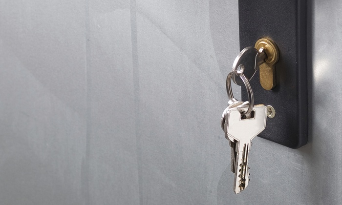 Personal Locksmith - Miami: Re-key Existing Locks or Residential Change of Locks plus Installation from Personal Locksmith (Up to 53% Off)