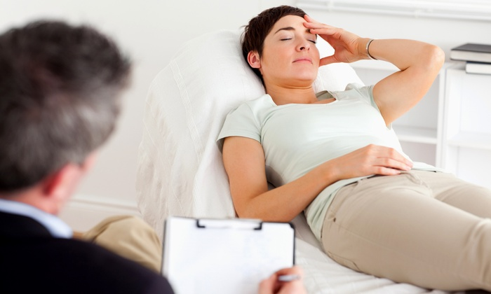 The Borden Method - Medicine Hat: C$34 for a Two-Hour Weight-Loss Hypnosis Seminar with The Borden Method (C$69 Value)