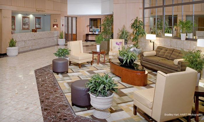 Triangle Rent A Car Raleigh Nc: DoubleTree Suites By Hilton Raleigh-Durham In