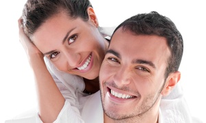 Hollywood Zoom Smile: Teeth-Whitening Treatments at Hollywood Zoom Smile (Up to 90% Off). Three Options Available.
