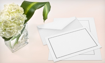 25-Piece Alexis Elegant Wedding and Invitation Kit  - Mitchell's Paper Etc. in Hoover