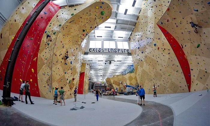 Active Brooklyn Boulders Coupon Codes & Deals for June 12222