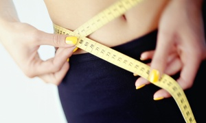 Jenny Craig Weight Loss: 30- or 90-Day Membership Plus One Week of Food at Jenny Craig (Up to 49% Off)