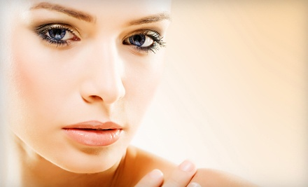 One or Three Vampire Facials at My Expression Day Spa (Up to 71% Off)