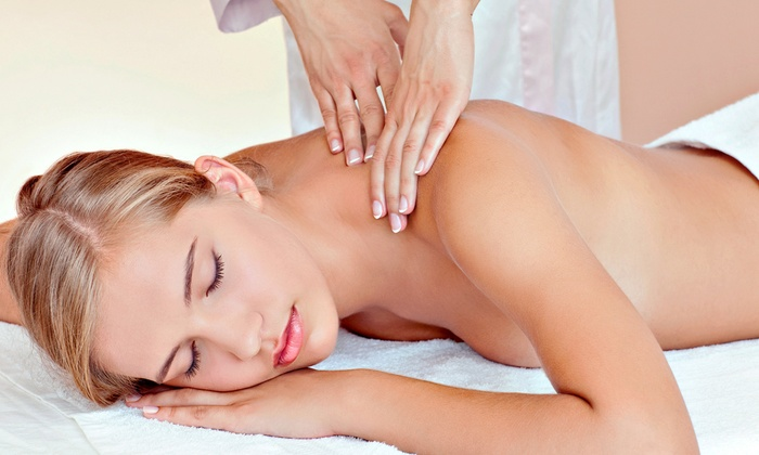 The Wellness Center of London Square - The Wellness Center of London Square: One or Two 60-Minute Swedish or Deep-Tissue Massages at The Wellness Center of London Square (Up to 53% Off)