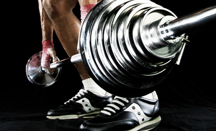10, 20, or 30 CrossFit Sessions at Black Label CrossFit (Up to 87% Off)