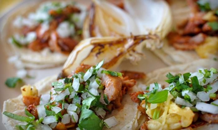 Mi Tierra Caliente - Ocala: $7 for $15 Worth of Mexican Food at Mi Tierra Caliente
