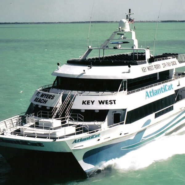 Key West Express In Marco Island Fl Groupon