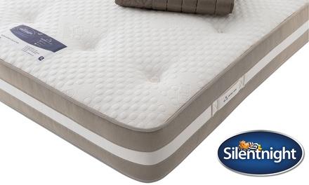 Silentnight 1350 Geltex Comfort Mattress