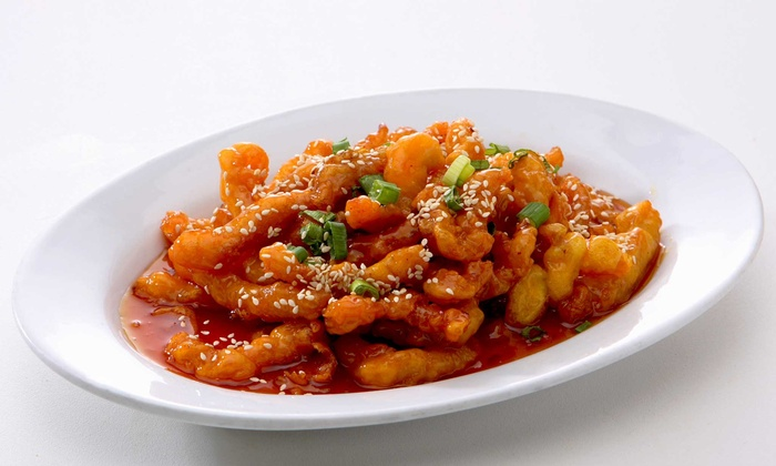 Kang's Asian Bistro - Central Oklahoma City: $12 for $20 or $24 for $40 Worth of Asian Fare for Dinner at Kang's Asian Bistro