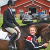 57% Off Horseback-Riding Lessons at Maplewood Farm