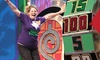 """""""The Price Is Right Live! Stage Show"""" –Up to 40% Off"""