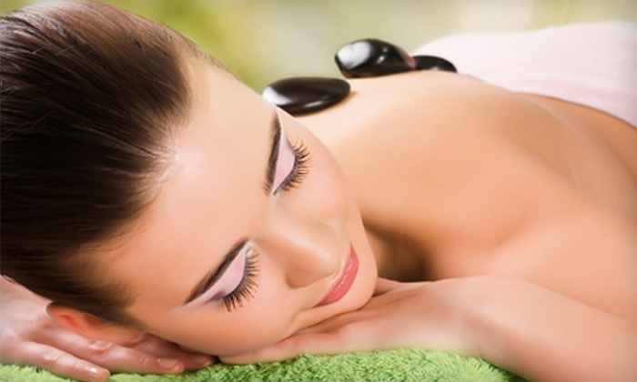 Supple Spa - Flatiron District: 60-Minute Hot-Stone Massage for One or Two at Supple Spa (Up to 67% Off)