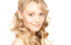 Salon Capello: Haircut Package with Style and Conditioning, and Option for Partial or Full Highlights (Up to 69% Off)