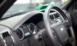 $50 Express Detailing Package At Ziebart-rochester ($99 Value)