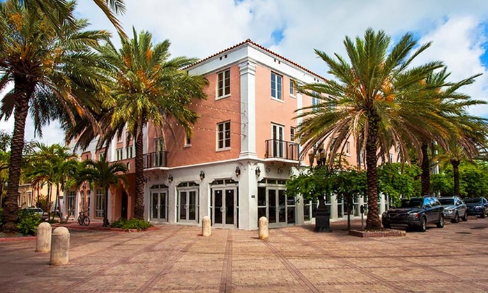 null - Tampa Bay Area: Stay at Casa Victoria Orchid in Miami Beach