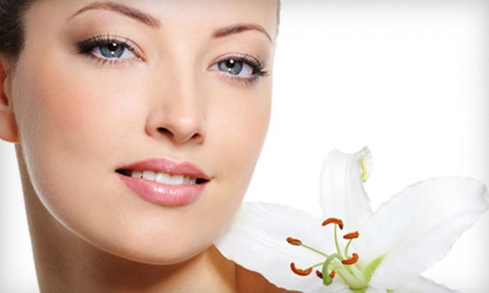 Aesthetic Flow Skin & Body - Hilltop,Glendale: $40 Worth of Med-Spa Services