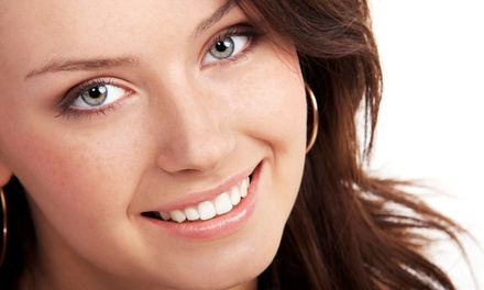 One or Three Microdermabrasion Facials at Bay Harbor Perfection (Up to 61% Off)