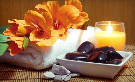 Spa Package for One (a $237 total value) - Blissful Sacred Space & Spa in Downers Grove