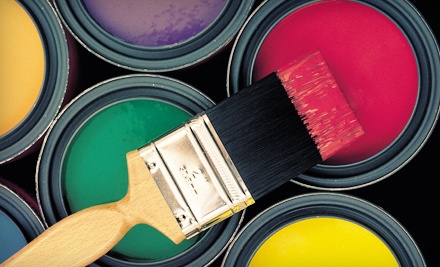 1-Room Paint Job (a $400 value) - Abilities Unlimited, LLC in