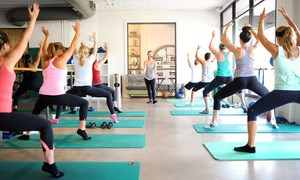 DEFINE body & mind: $99 for One Month of Unlimited Fitness Classes at DEFINE body & mind ($250 Value)
