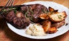 Stoney's Rockin' Rodeo - North Sacramento: Dinner Party for 10, 15, or 20, or Party Bus for 4- or 6-Hours at Stoney's Rockin' Rodeo (Up to 52% Off)