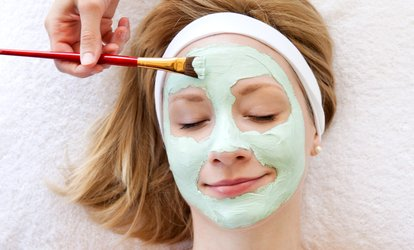 image for One 60-Minute <strong>Facial</strong> at Tricho Salon and Spa (Up to 52% Off)