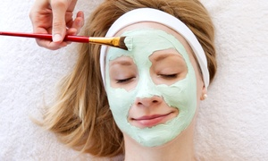 Tricho Salon & Spa: One or Three 60-Minute Facials at Tricho Salon and Spa (Up to 54% Off)