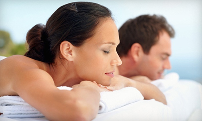 Steamboat Hot Springs Healing Center and Spa - Steamboat Hot Springs: Massage and Private Mineral Soak for One or Two at Steamboat Hot Springs Healing Center and Spa (Up to Half Off)