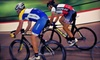 Boulder Indoor Cycling - Central Boulder: $15 for a Try the Track Class with Rental Bike at Boulder Indoor Cycling ($35 Value)
