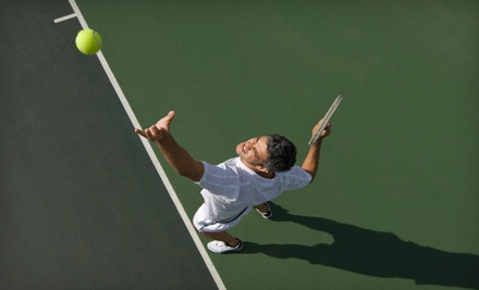 Tennis-League Package (a $30 total value) - KC Metro Tennis in
