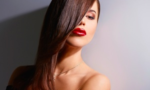 Fine Hair Extensions: $125 for a Hair-Extensions Package with Styling from Shamica at Fine Hair Extensions ($290 Value)