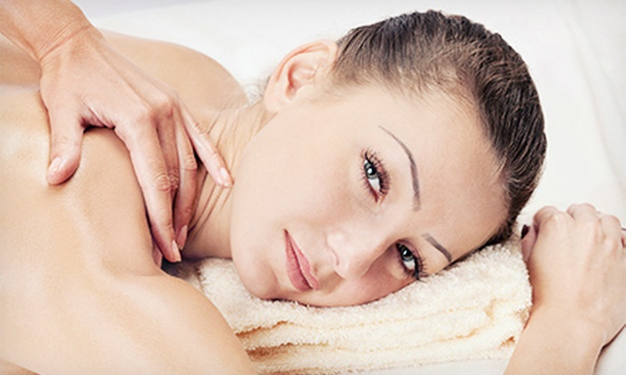 Balanced Lifestyle Therapies - Woodland Hills: 60- or 90-Minute Custom Massage at Balanced Lifestyle Therapies (Up to 60% Off)