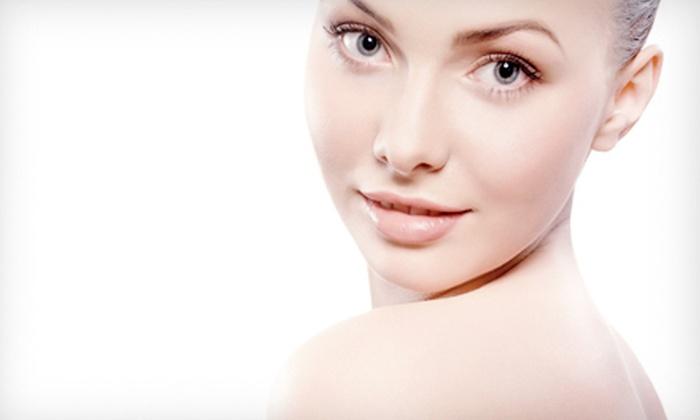 Ariada Salon Spa - Glendale: One or Two 70-Minute European Facials at Ariada Salon Spa (Up to 57% Off)
