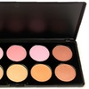 Beauty Basics Contour and Highlighting Palette (10-Piece)