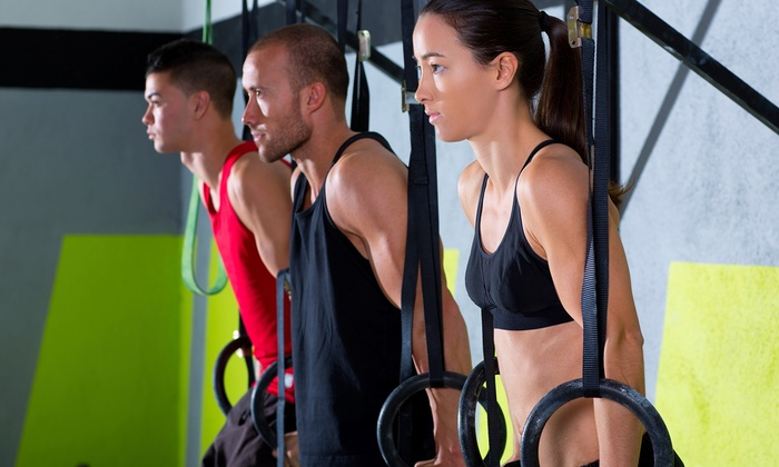 HAF Training - Dixie: 10 Group Fitness Classes or One-Month Fitness Membership with Unlimited Classes at HAF Training (Up to 70% Off)