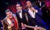 """""""Buddy: The Buddy Holly Story"""" - The Lower Ossington Theatre: $49 for Two to See """"Buddy: The Buddy Holly Story"""" Live Onstage at Lower Ossington Theatre in Toronto  (Up to $98 Value)"""