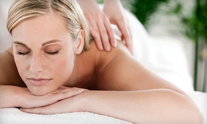 Enhancing Health Massage - Sellwood - Moreland: 60- or 90-Minute Swedish, Deep-Tissue, or Hot-Stone Massage at Enhancing Health Massage (Up to 55% Off)